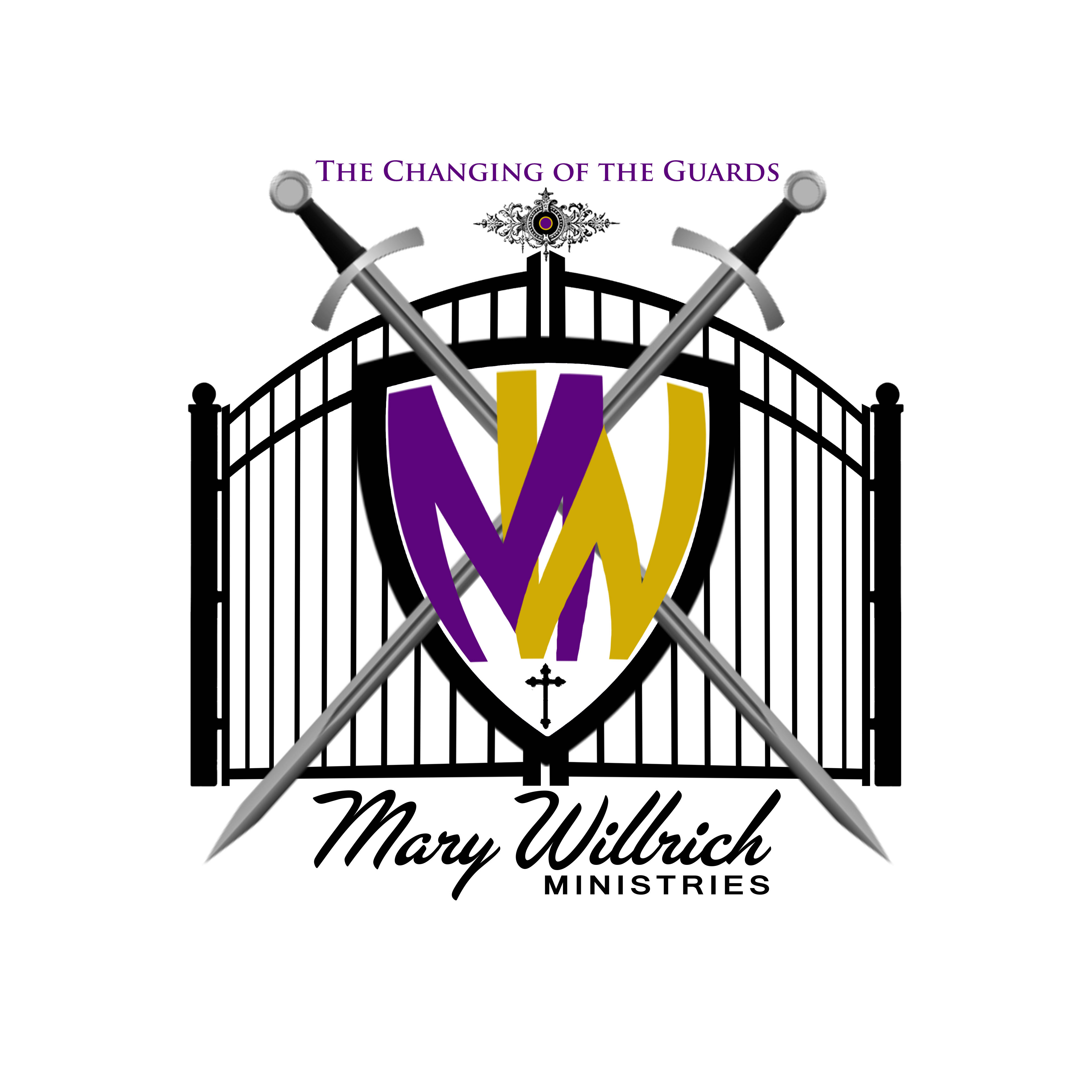 Mary Willrich Ministries